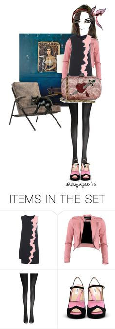 """""""gucci bag"""" by daizyjayne ❤ liked on Polyvore featuring art, contestentry and holdontothatbag"""