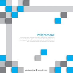 PSD blue X banner poster background design template free ...