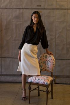 183c78568f9 Tucker Spring 2018 Ready-to-Wear Collection Photos - Vogue Current Fashion  Trends
