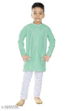 Sherwanis Kids Boys Kurta Sets Top Fabric: Cotton Bottom Fabric: Cotton Sleeve Length: Long Sleeves Bottom Type: pyjamas Top Pattern: Solid Multipack: 1 Sizes:  4-5 Years 5-6 Years 1-2 Years 3-4 Years 6-7 Years 2-3 Years Country of Origin: India Sizes Available: 0-3 Months, 0-6 Months, 3-6 Months, 6-9 Months, 6-12 Months, 9-12 Months, 12-18 Months, 18-24 Months, 0-1 Years, 1-2 Years, 2-3 Years, 3-4 Years, 4-5 Years, 5-6 Years, 6-7 Years, 7-8 Years, 8-9 Years, 9-10 Years   Catalog Rating: ★4.2 (7043)  Catalog Name: Fancy Kids Boys Sherwanis Vol 5 CatalogID_786205 C58-SC1172 Code: 003-5295536-645