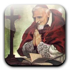 St. Alphonsus Liguori, Doctor (1732-1787) was an Italian Catholic bishop, spiritual writer, scholastic philosopher and theologian, and founder of the Redemptorists, an influential religious congregation. He was canonized in 1839 by Pope Gregory XVI.