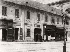 1500 Turn-Of-The-Century Pictures from Hungary Made Public | Eastman's Online Genealogy Newsletter