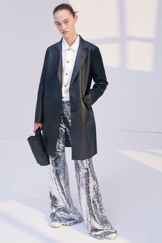 Dondup Resort 2018 Fashion Show Collection