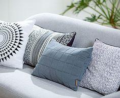 Декоративні подушки – Широкий асортимент декоративних подушок на сайті JYSK.ua