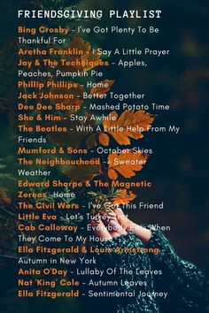 Fall Playlist, Song Playlist, Party Playlist, Music Mood, Mood Songs, Music Lyrics, Music Songs, Song Suggestions, Song List