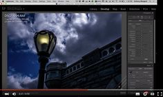 Quick Lightroom Tip Using the Graduated Filter #photography http://digital-photography-school.com/quick-lightroom-tip-using-the-graduated-filter/