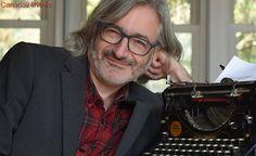 Giller finalist Gary Barwin on Leacock Medal short list