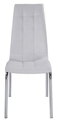 Krzesła Krzesło Milo