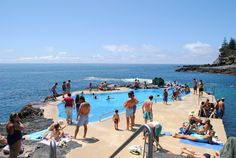 I Went There Too: Caloura -Praia Beach -Ponta Delgada