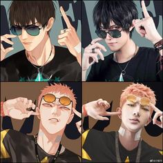 19 дней однажды Cosplay Boy, Cosplay Anime, Epic Cosplay, Amazing Cosplay, 19 Days Characters, Hxh Characters, Cosplay Characters, Manhwa, 19 Days Manga Español