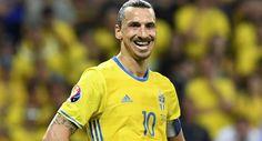 Manchester United: Zlatan Ibrahimovic liebäugelt mit Comeback in Schwedens Nationalmannschaft