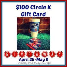 Win Free Polar Pop For A Year Plus $100 Circle K Gift Card Giveaway #PolarPixSweepstakes #Sponsored 5/9 - Newly Crunchy Mama Of 3