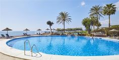 Check out our new summer destination! 4* Hotel on the sunny coast of Spain. http://www.smallfamilies.co.uk/holiday-package/benalmadena-single-parent-holidays-2016-2-2/