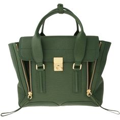 3.1 Phillip Lim Pashli Medium Satchel and other apparel, accessories and trends. Browse and shop 21 related looks.