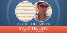 This week we are joined by Laura Masters ( a conversation on storytelling. County Jail, All Episodes, Masters, Storytelling, Coding, Movie Posters, Master's Degree, Film Poster, Billboard