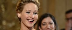 How To Live An Extraordinary Life, According To Jennifer Lawrence
