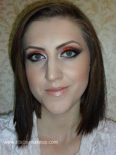 Dicas de maquiagens : Seja meu Valentim