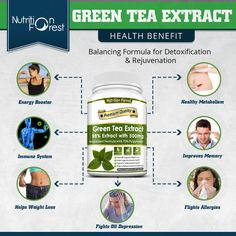 Green Tea Extract Benefits, Green Tea Extract Pills, Green Tea Benefits, Green Tea Capsules, Dr Oz Show, Improve Metabolism, Energy Boosters, Weight Loss Help, How To Make Tea