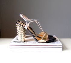 shoes parfois http://wonderlandbyalicja.blogspot.com/