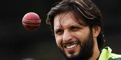 Shahid Afridi to retire from ODI cricket - Pakistan Cricket team's veteran all-rounder, has announced that he will retire from ODI cricket after the 2015 ICC World Cup