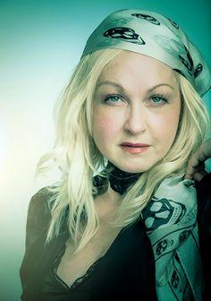 Picture of Cyndi Lauper
