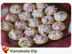 Kamaboko Dip - ILoveHawaiianFoodRecipes