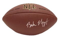 SOLD OUT! New England Patriots Robert Kraft signed NFL Wilson full size football…