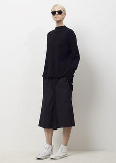 TOTOKAELO Kees Sweater (Black)