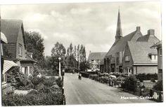 Gaslaan Maarssen (jaartal: 1950 tot 1960) - Foto's SERC