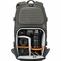 Lowepro Flipside Trek 350 Camera Backpack At Best