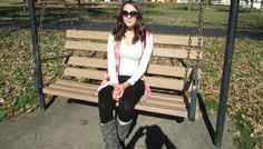 http://lilacsandlaceblog.weebly.com/blog/stroll-in-the-park #lilacsandlace #fashion #blog