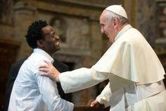 El Rincon de mi Espiritu: Mensaje del Papa Francisco  para la Jornada de la ...
