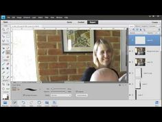How to Use the Clone Stamp tool in Photoshop Elements