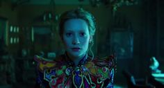 "'Alice Through the Looking Glass': Critics Lament ""All Frosting No Cake"" "" 'Alice Through the Looking Glass' is a movie for anyone who skimmed a passage of Lewis Carroll and thought 'This is great but it could use a bit more ""Terminator."" ' "" read more"