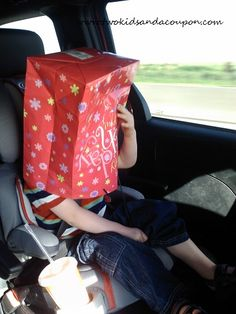Ways to Entertain Your Toddler on the Road