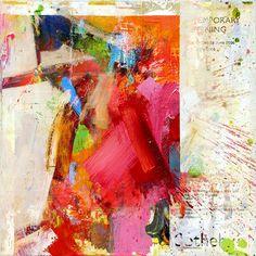 PETER VAHLFELD »NEW PAINTINGS« 2012