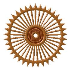 Image result for Sudarshana Chakra