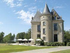 Domaine de Brandois, La Mothe-Achard, Vendée - Hôtels romantiques jusqu'à moitié prix - Bon plan voyage de Belvedair à partir de 68€