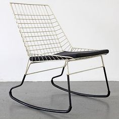 "Sessel ""Flamingo"" Cees Braakman for Pastoe 