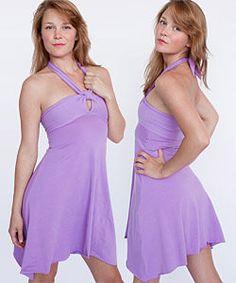 15 way convertible American Apparel dress