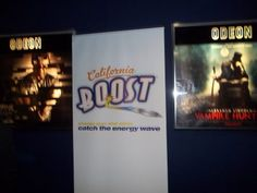 #CaliBoo at @sthendfilmfest