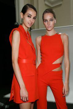 Thierry Mugler - Paris Fashion Week   Spring Summer 2016