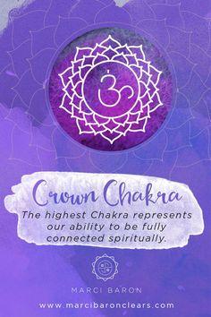 Crown Chakra Definition