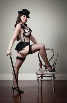burlesque style chair - Google Search
