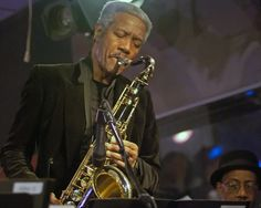 """Billy Harper: A sonically arresting and moving tenor saxophonist, is — like many of the other great """"Texas Tenors"""" — immediately recognizable by an immense, distinctive sound. Stylistically influenced by Coltrane, Harper has worked extensively with Art Blakey, Max Roach, Gil Evans, Elvin Jones, and Lee Morgan. The San Francisco Chronicle reports, """"He is a soul of sensitivity and intelligence, as well as of explosive, majestic passion."""""""