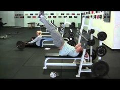Training the Core: 4 Exercises That Take It To The Next Level | Breaking Muscle