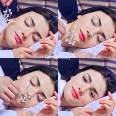 Cute Girl Photo, Beautiful Girl Photo, Green Wallpaper, Turkish Beauty, Turkish Actors, Goku, Girl Photos, Cute Girls, Empire