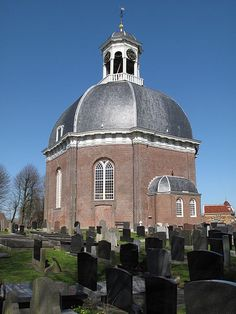 Our Family Church - Berlikum, Friesland, Netherlands