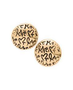 <3 these earrings.