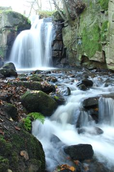 Lumsdale Valley 2